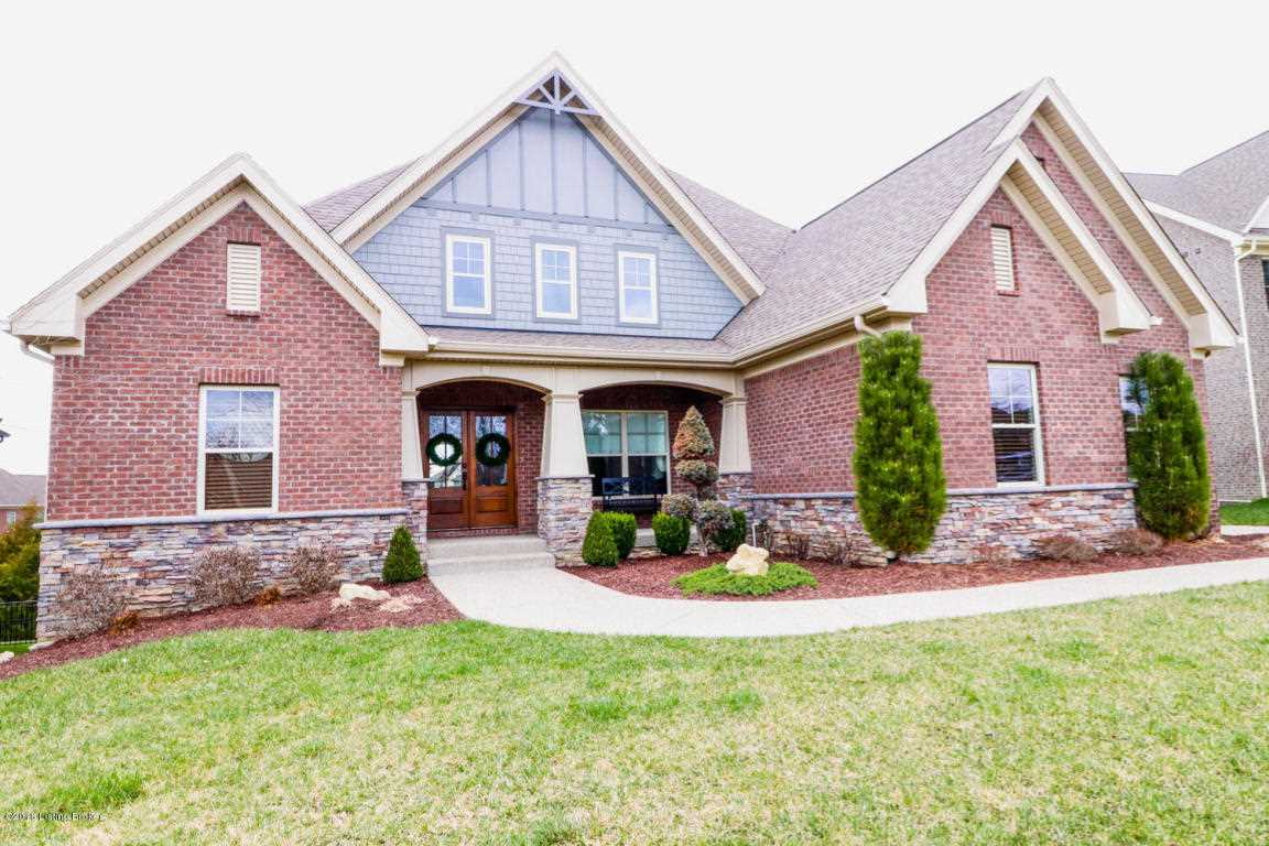 1308 Provident Creek Ct Louisville KY in Jefferson County - MLS# 1497614 | Real Estate Listings For Sale |Search MLS|Homes|Condos|Farms Photo 1