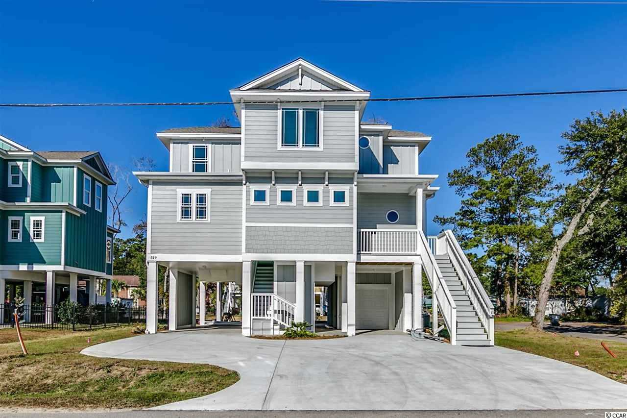 519 1St St Murrells Inlet, SC 29576 | MLS 1724870 Photo 1