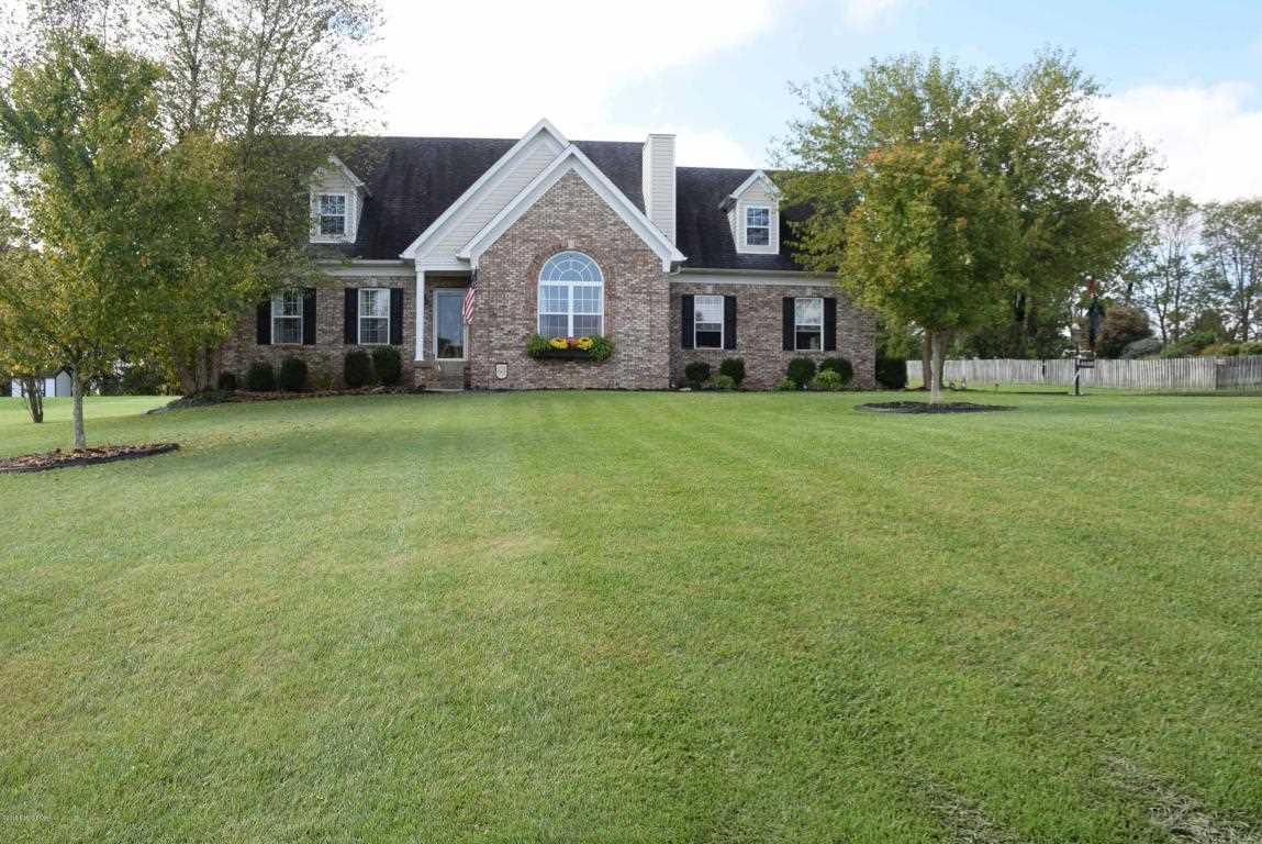 4600 Stone Ridge Rd Crestwood KY in Oldham County - MLS# 1492005 | Real Estate Listings For Sale |Search MLS|Homes|Condos|Farms Photo 1