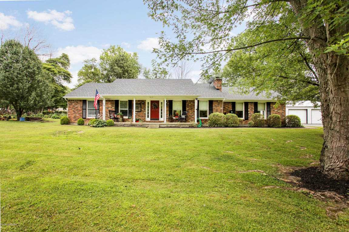1614 Reel Dr La Grange KY in Oldham County - MLS# 1496777 | Real Estate Listings For Sale |Search MLS|Homes|Condos|Farms Photo 1