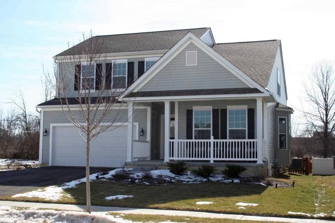 8691 Crooked Maple Drive Blacklick, OH 43004 | MLS 218003865 Photo 1