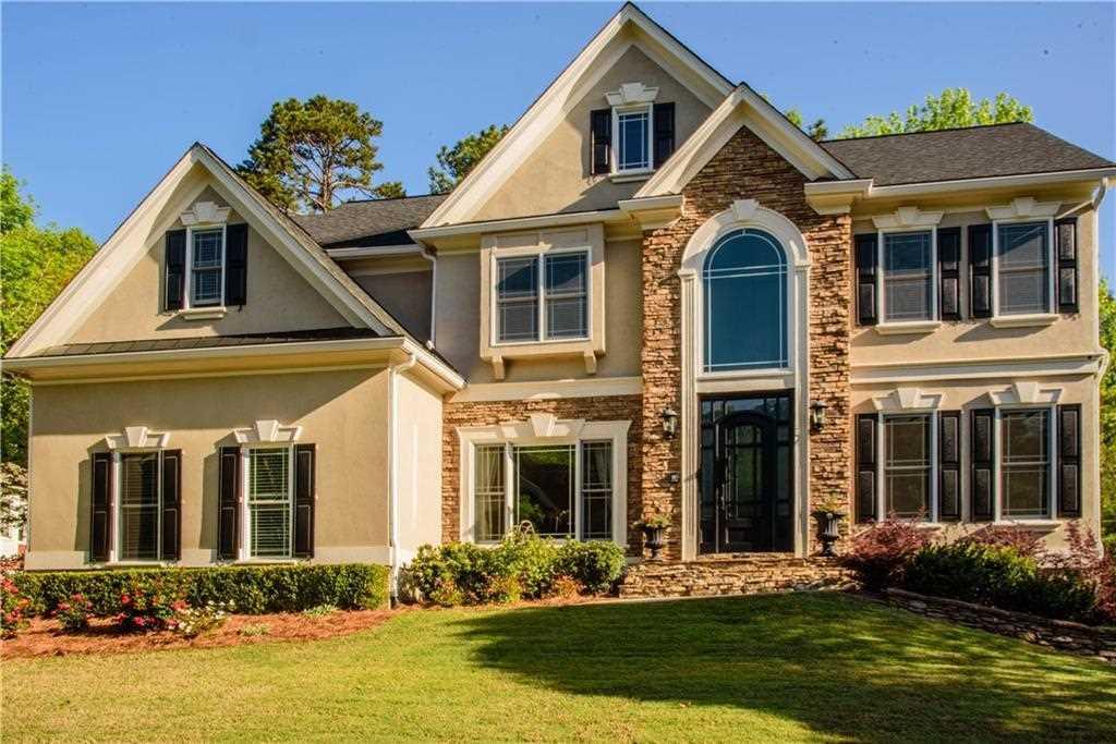 1325 Hillcrest Heights, Alpharetta, GA 30005 - Premier Atlanta Real Estate Photo 1