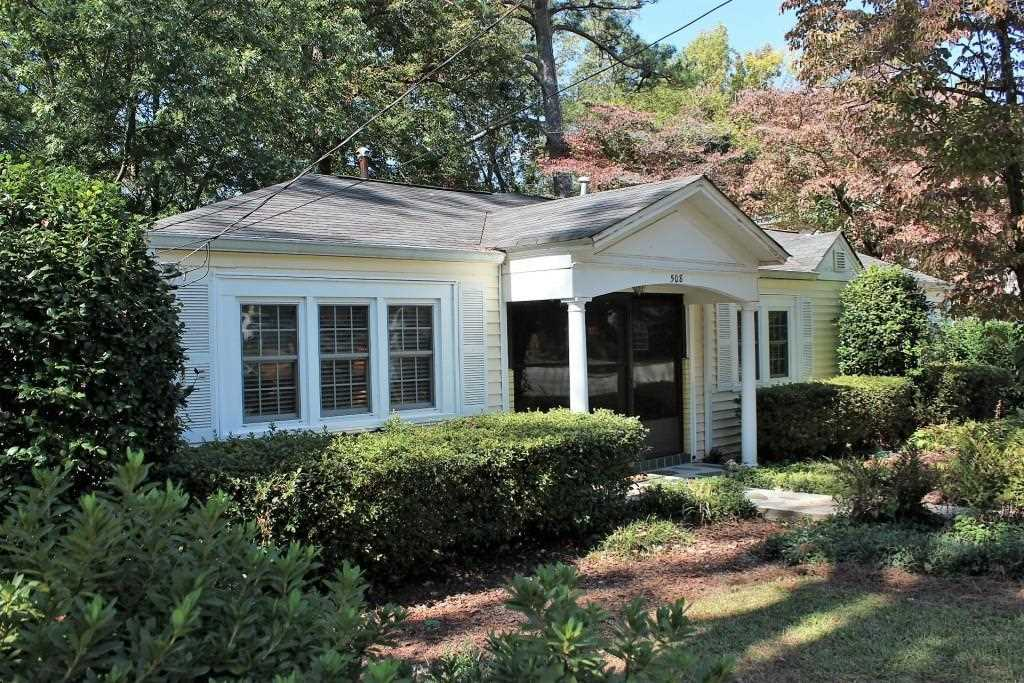 508 Sycamore Dr, Decatur, GA 30030 - Premier Atlanta Real Estate Photo 1