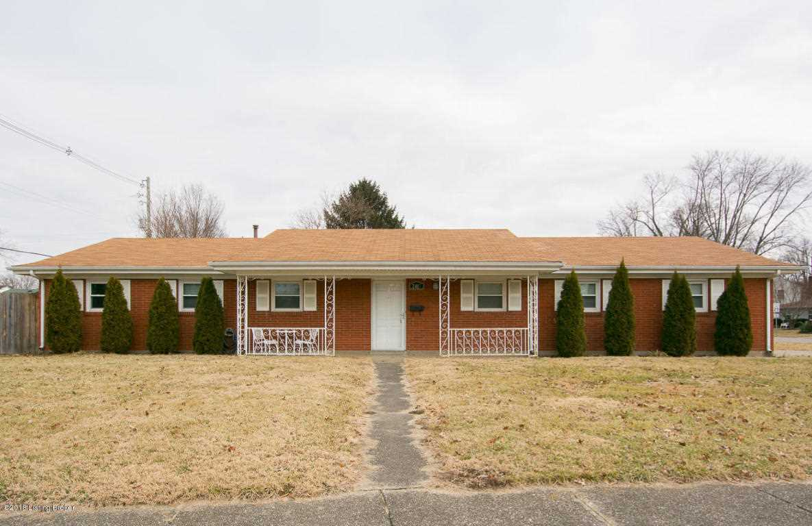 2417 Vinedale Ave Louisville, KY 40220 | MLS #1495796 Photo 1