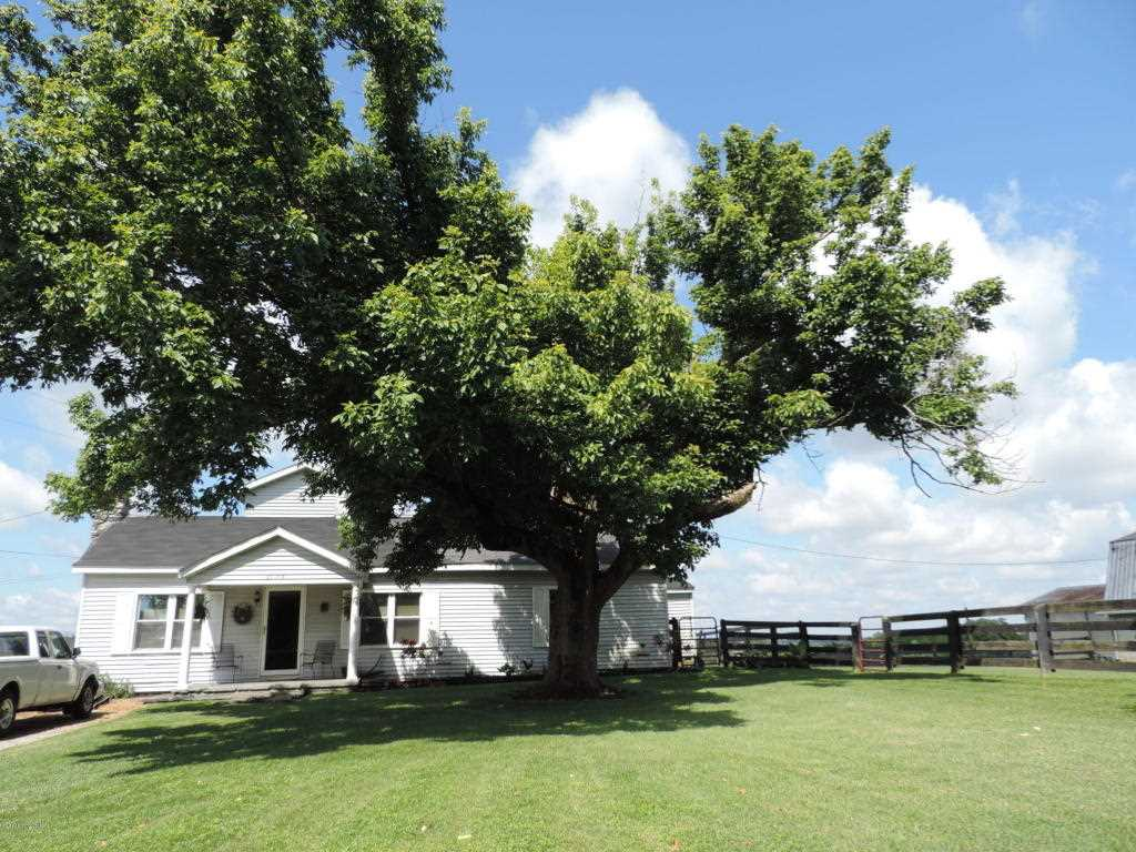 2579 Lake Jericho Rd Smithfield KY in Henry County - MLS# 1480465   Real Estate Listings For Sale  Search MLS Homes Condos Farms Photo 1