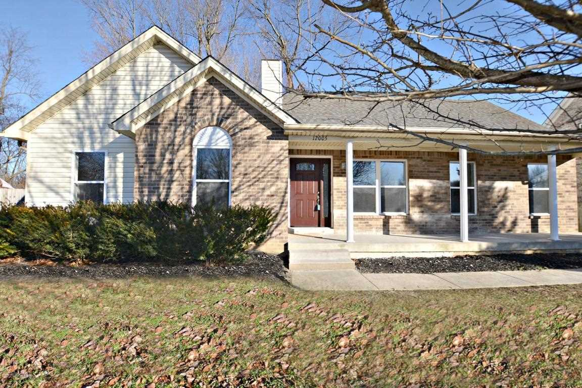 12005 Valley Meadow Way Louisville KY in Jefferson County - MLS# 1492798 | Real Estate Listings For Sale |Search MLS|Homes|Condos|Farms Photo 1