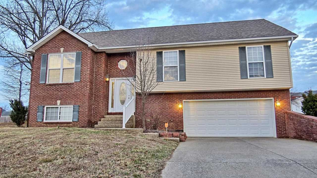 605 Peaceful Dr Elizabethtown KY in Hardin County - MLS# 1496873   Real Estate Listings For Sale  Search MLS Homes Condos Farms Photo 1