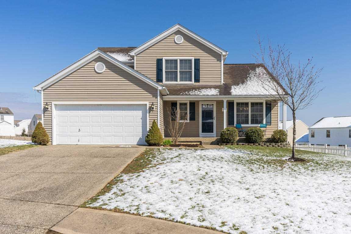 11809 Garden Grove Way Louisville, KY 40299 | MLS 1497898 Photo 1