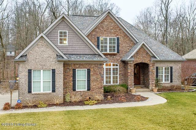 6906 Jamie Ln Crestwood KY in Oldham County - MLS# 1496833   Real Estate Listings For Sale  Search MLS Homes Condos Farms Photo 1