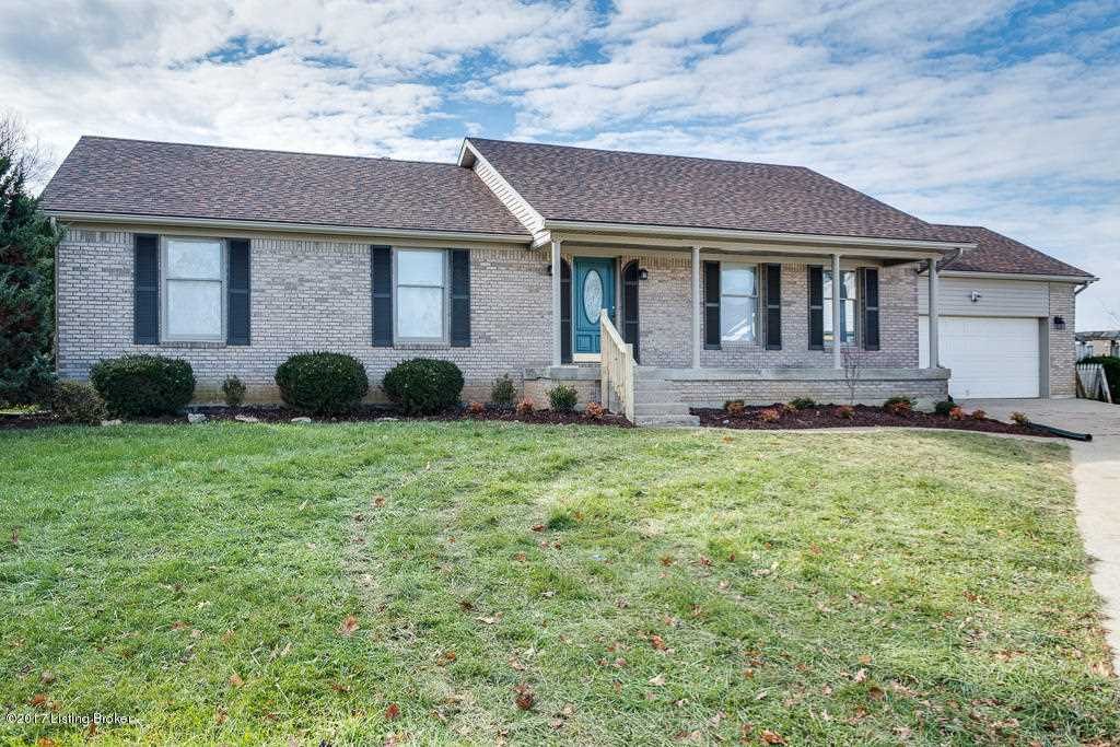 41 Bald Mountain Cir Shelbyville KY in Shelby County - MLS# 1492350 | Real Estate Listings For Sale |Search MLS|Homes|Condos|Farms Photo 1