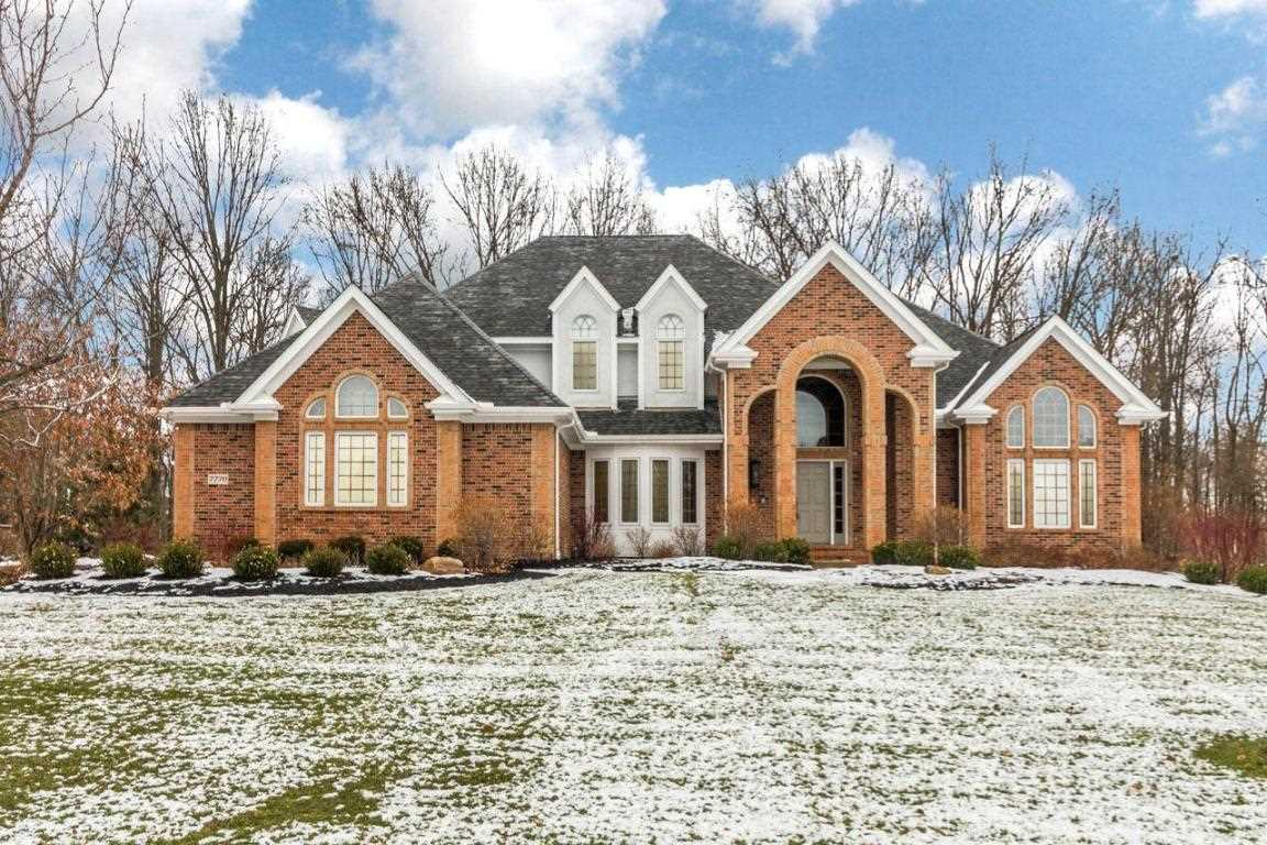 7770 Glenwood Avenue Canal Winchester, OH 43110 | MLS 218000928 Photo 1