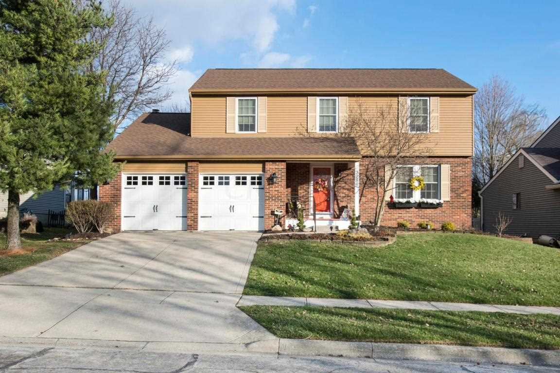 3286 Oakland Hills Drive Pickerington, OH 43147 | MLS 218006601 Photo 1