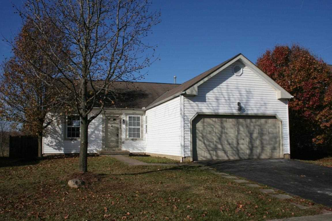5825 Empire Mills Run Canal Winchester, OH 43110 | MLS 218003801 Photo 1