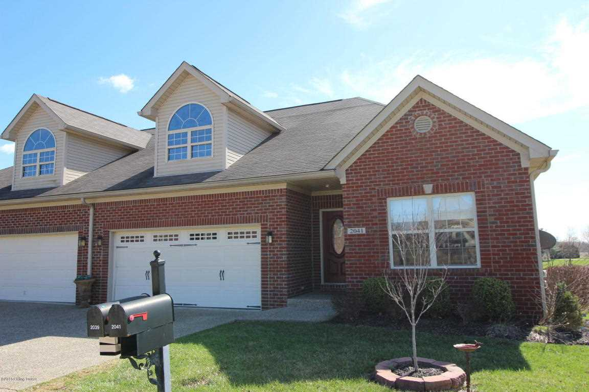 2041 Eagles Landing Dr La Grange KY in Oldham County - MLS# 1497040 | Real Estate Listings For Sale |Search MLS|Homes|Condos|Farms Photo 1