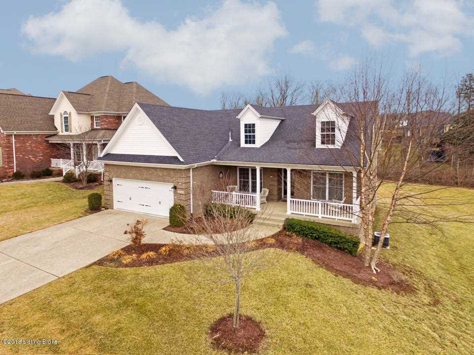 1114 Malone Dr Louisville KY in Jefferson County - MLS# 1495500 | Real Estate Listings For Sale |Search MLS|Homes|Condos|Farms Photo 1