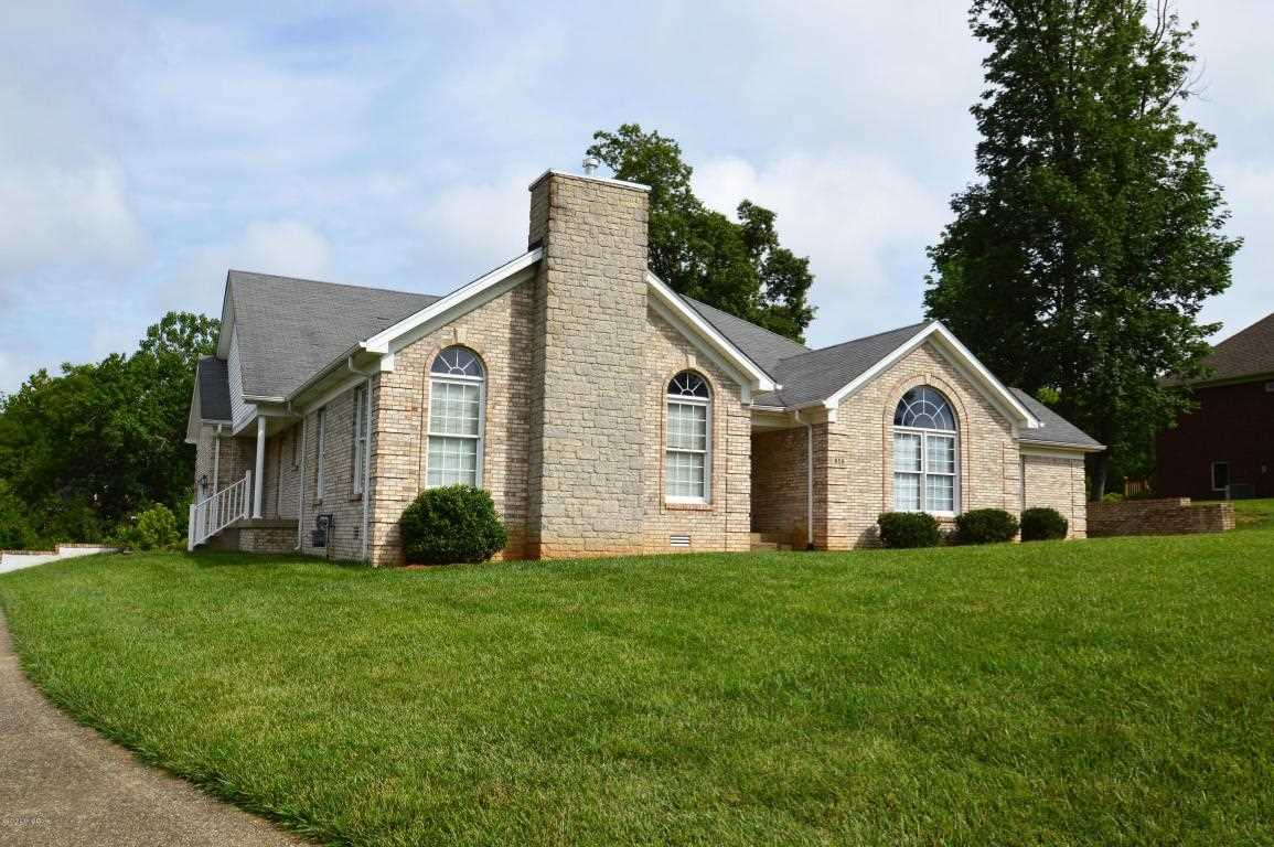 656 Kingswood Dr Taylorsville KY in Bullitt County - MLS# 1486494 | Real Estate Listings For Sale |Search MLS|Homes|Condos|Farms Photo 1