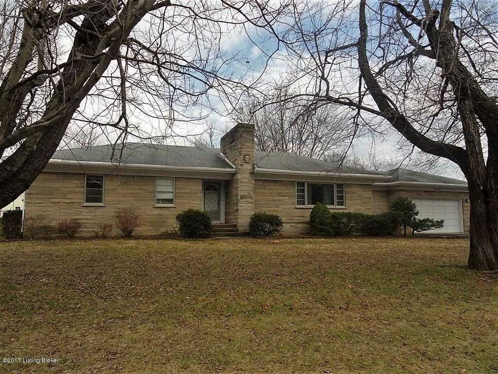 206 Dixie Hwy Muldraugh KY in Meade County - MLS# 1492640   Real Estate Listings For Sale  Search MLS Homes Condos Farms Photo 1