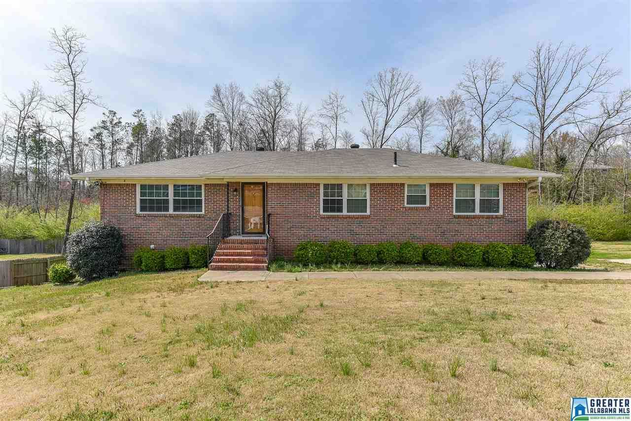 2240 NW 3Rd St Center Point, AL 35215 | MLS 810576 Photo 1