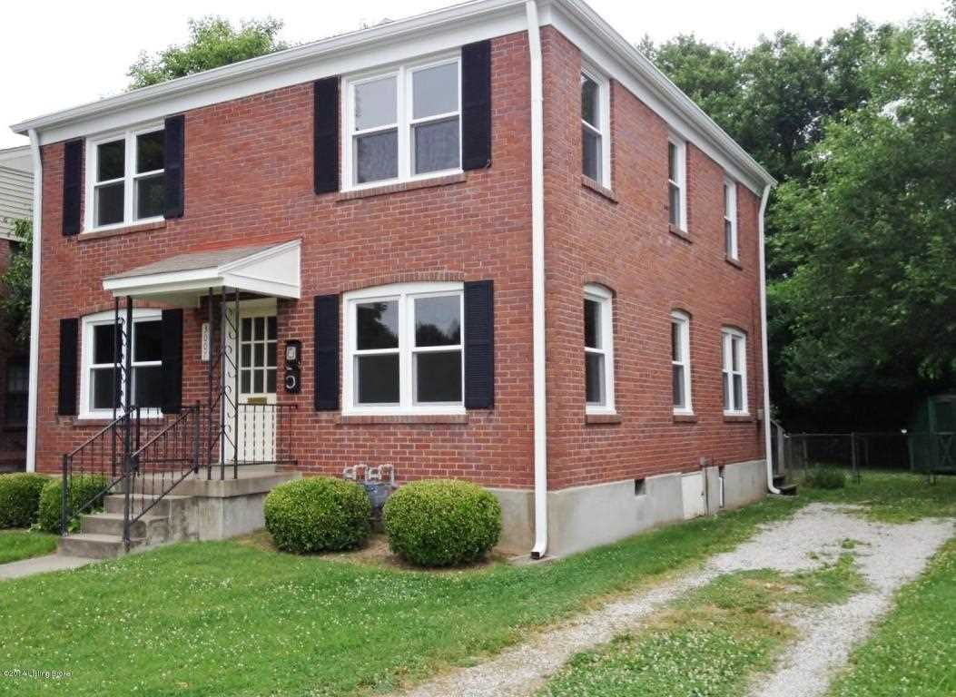 3007 Bowman Ave #2 Louisville, KY 40205 | MLS 1498591 Photo 1
