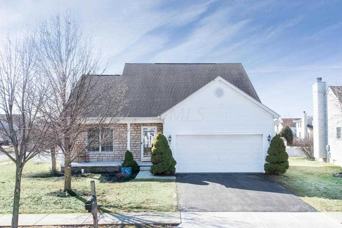 365 Cobblestone Drive Delaware, OH 43015 | MLS 218005456 Photo 1