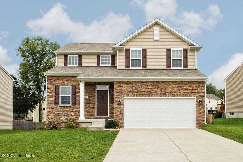 9119 Big Boulder Dr Louisville KY in Jefferson County - MLS# 1483605 | Real Estate Listings For Sale |Search MLS|Homes|Condos|Farms Photo 1