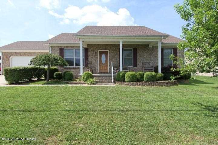 205 Walker Ln Lawrenceburg KY in Anderson County - MLS# 1478712 | Real Estate Listings For Sale |Search MLS|Homes|Condos|Farms Photo 1