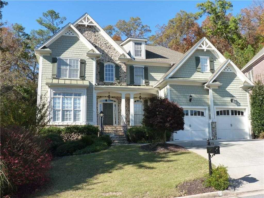 411 Wallis Farm Way Marietta Ga 30064 Premier Atlanta Real Estate