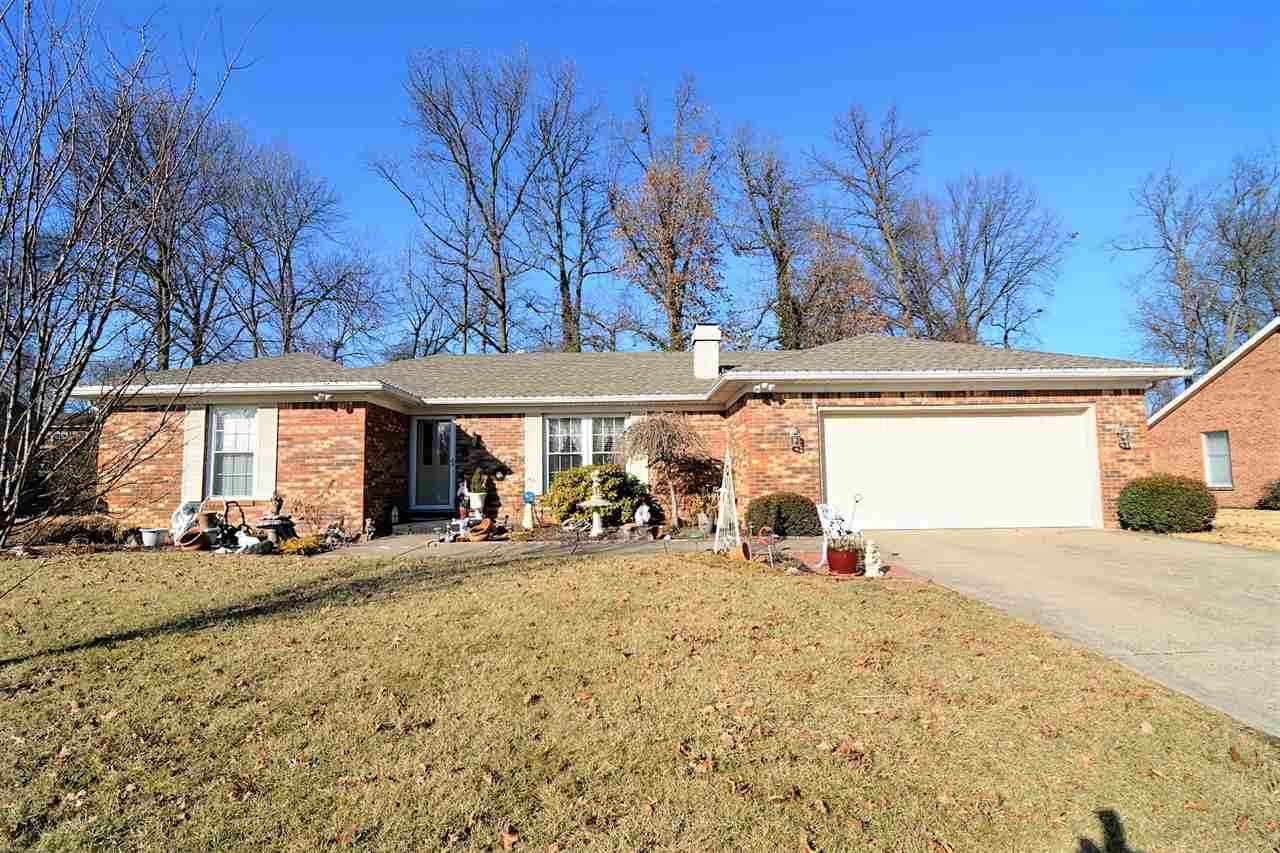 3920 Eastbrooke Drive Evansville, IN 47711 | MLS 201803570 Photo 1