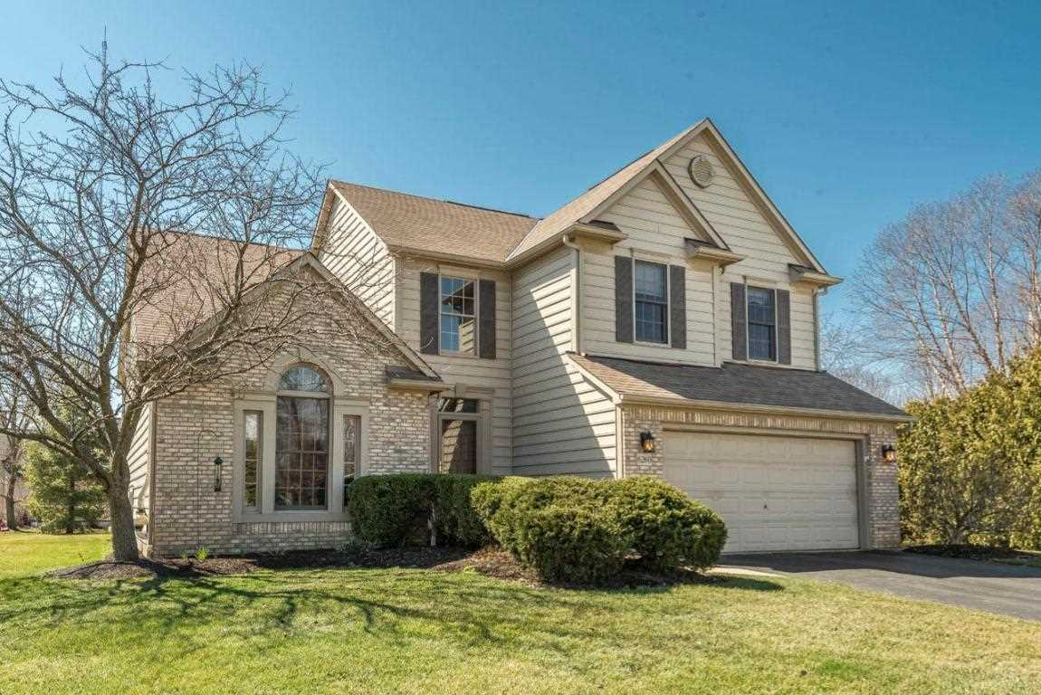 6260 Legends Court Westerville, OH 43082 | MLS 218003754 Photo 1