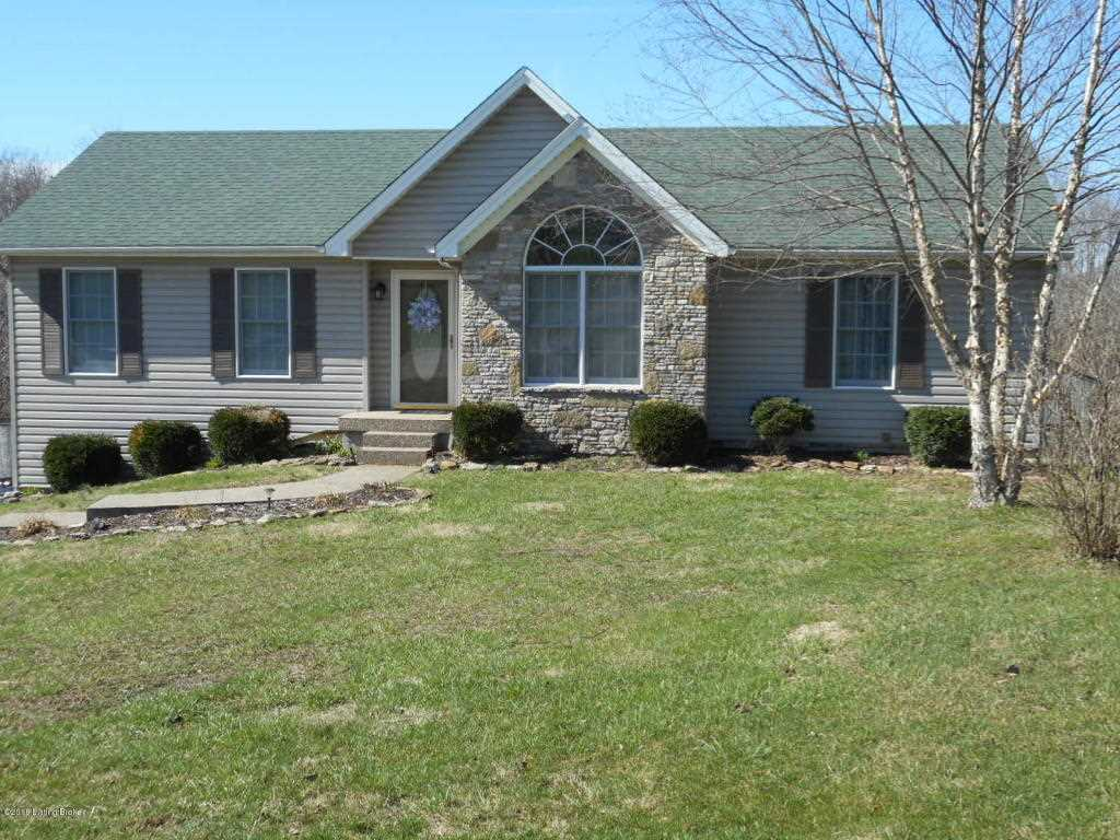 581 Whitetail Dr Taylorsville KY in Spencer County - MLS# 1496954 | Real Estate Listings For Sale |Search MLS|Homes|Condos|Farms Photo 1