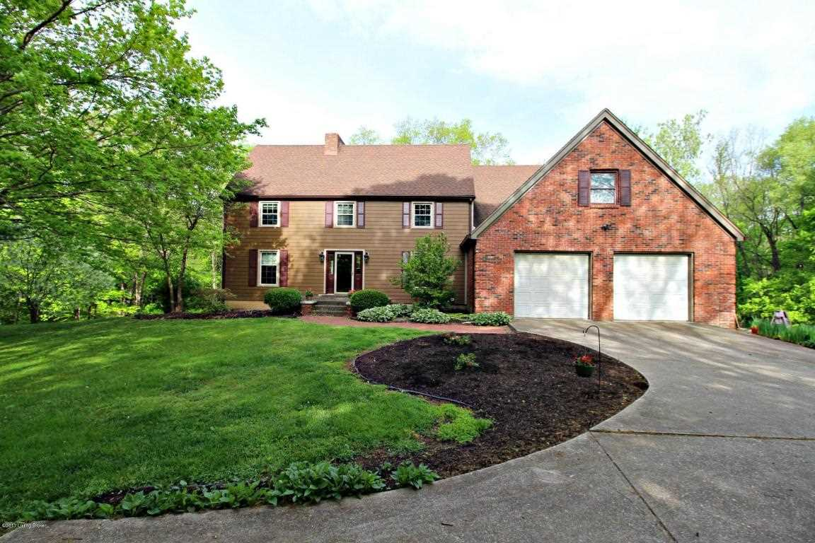 603 Sacree Ln Shelbyville KY in Shelby County - MLS# 1473940 | Real Estate Listings For Sale |Search MLS|Homes|Condos|Farms Photo 1