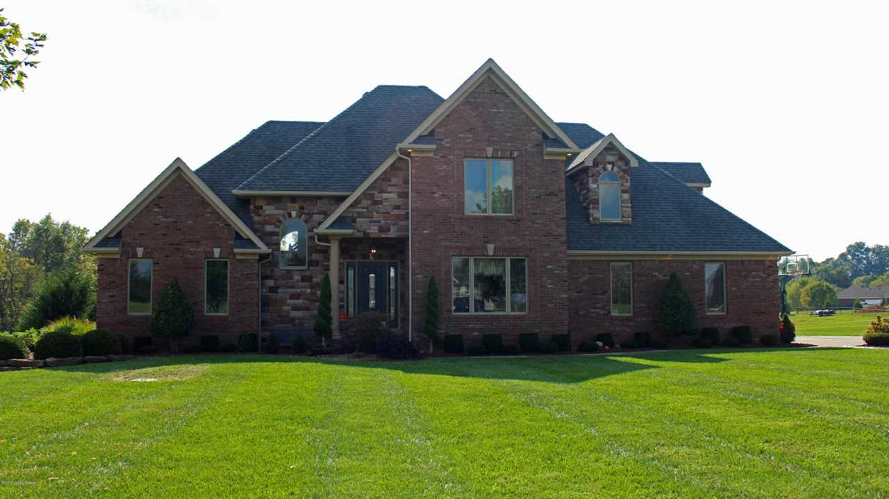 421 Marks Ln Bardstown KY in Nelson County - MLS# 1492808 | Real Estate Listings For Sale |Search MLS|Homes|Condos|Farms Photo 1