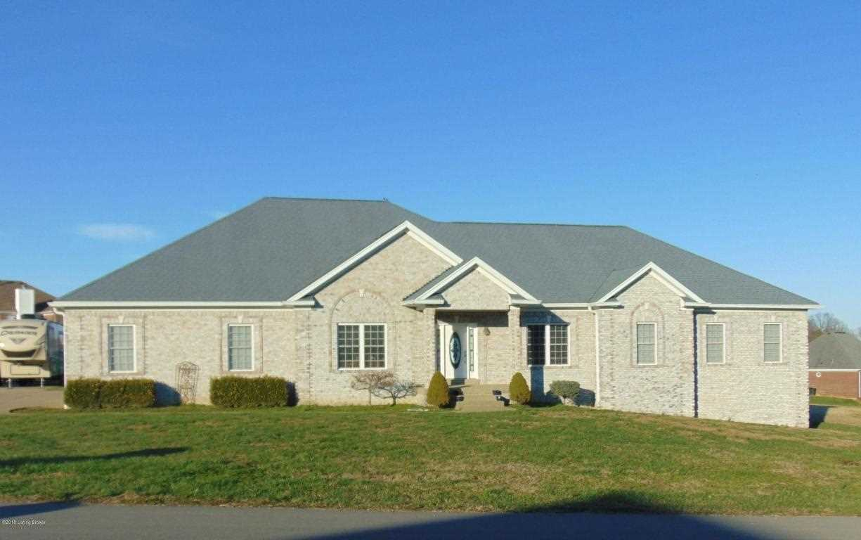 182 Eagles Bluff Ct Shepherdsville KY in Bullitt County - MLS# 1497217 | Real Estate Listings For Sale |Search MLS|Homes|Condos|Farms Photo 1