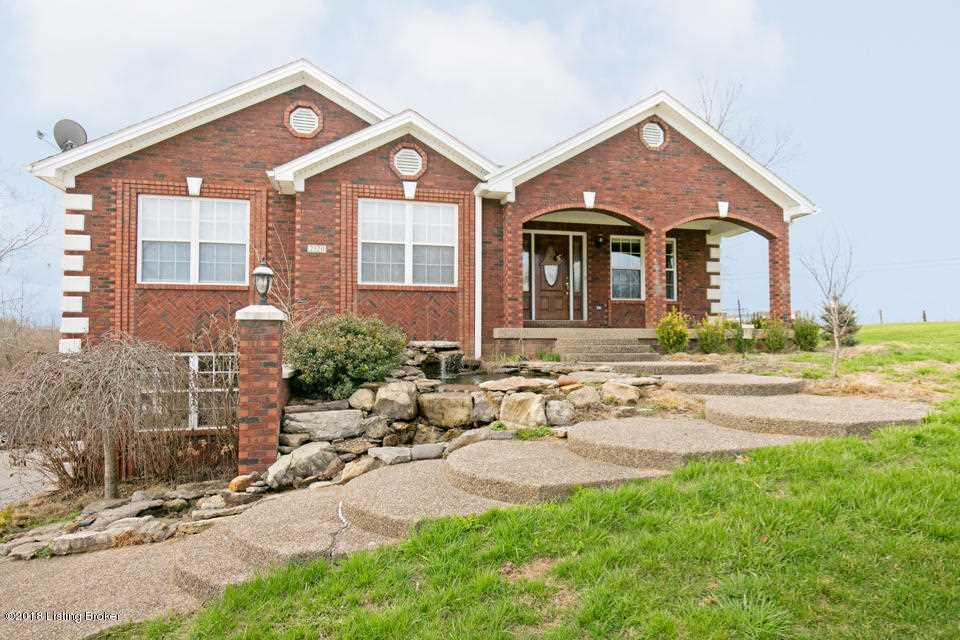 2320 Old Finchville Rd Shelbyville KY in Shelby County - MLS# 1497524   Real Estate Listings For Sale  Search MLS Homes Condos Farms Photo 1