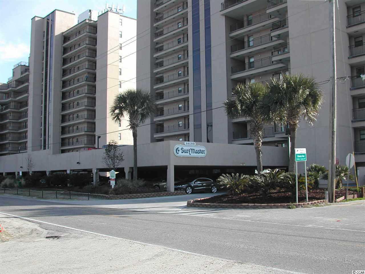 1620 N Waccamaw Drive #314 Garden City Beach, SC 29576 | MLS 1800418 Photo 1