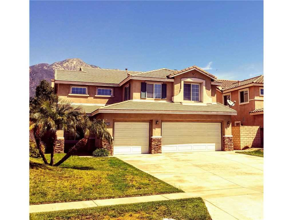 9756 Via Esperanza Rancho Cucamonga CA 91737 Homes For Sale Ladera