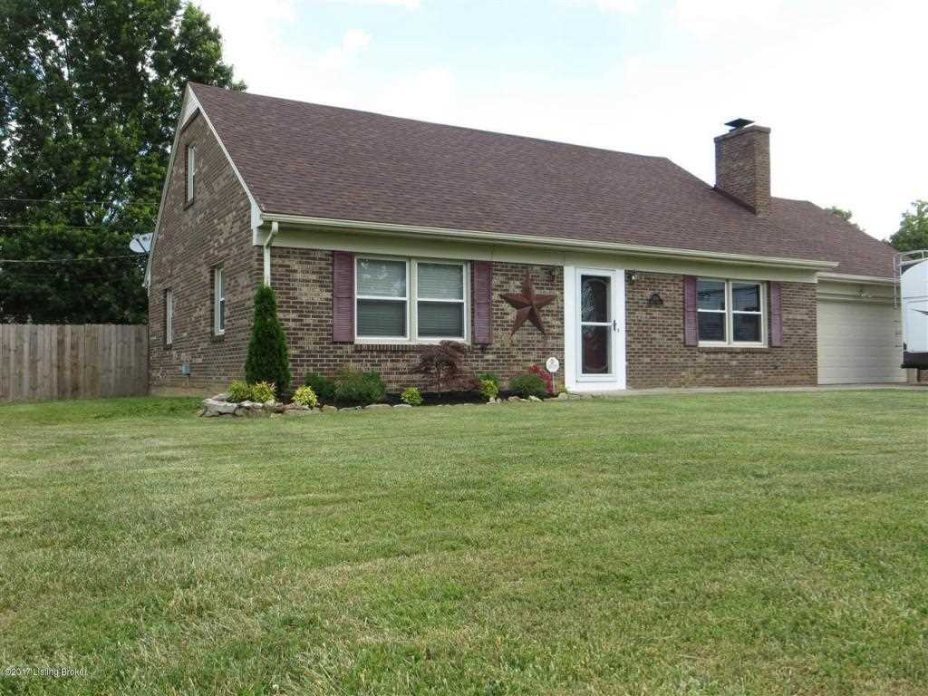 1516 Beech St Radcliff KY in Hardin County - MLS# 1484831   Real Estate Listings For Sale  Search MLS Homes Condos Farms Photo 1