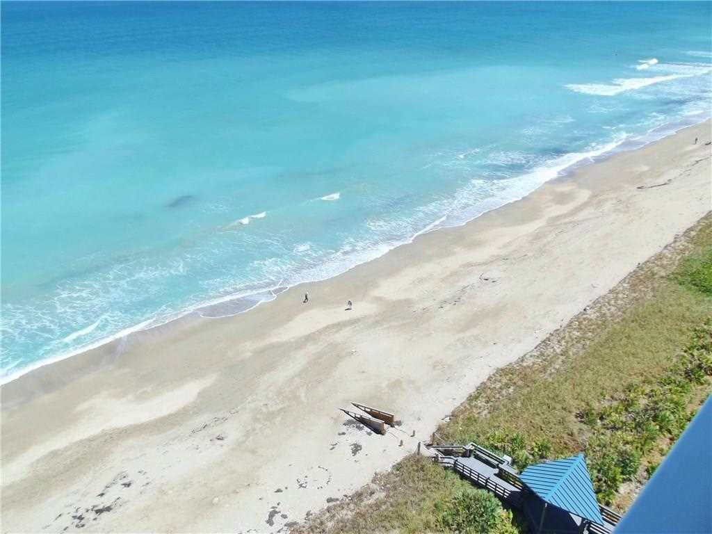 South Hutchinson Island Real Estate