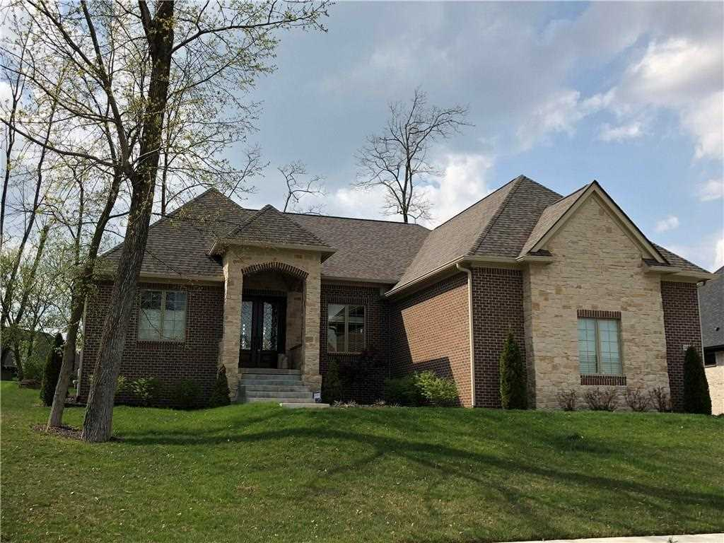 14320 Stella Court Fishers, IN 46040 | MLS 21544186 Photo 1