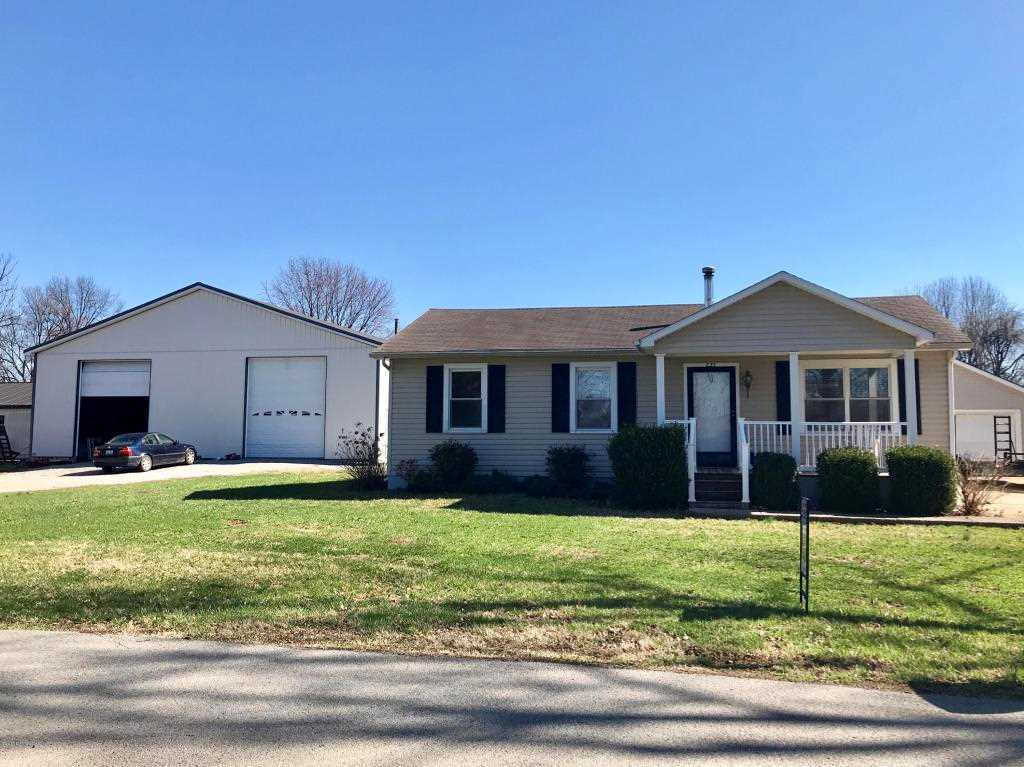 235 Cardinal Hill Bardstown KY in Nelson County - MLS# 1496642   Real Estate Listings For Sale  Search MLS Homes Condos Farms Photo 1