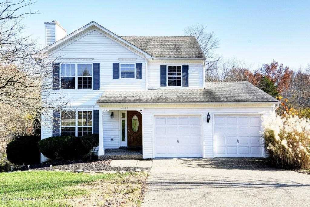 6604 Riverbirch Dr Pewee Valley KY in Oldham County - MLS# 1490467 | Real Estate Listings For Sale |Search MLS|Homes|Condos|Farms Photo 1