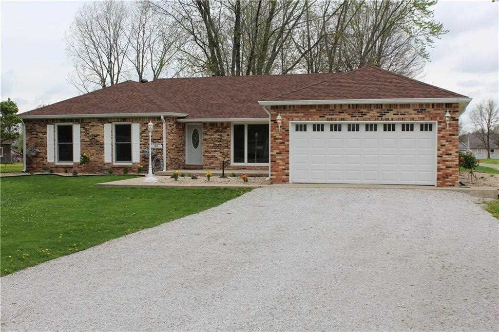 1614 Riley Road Lebanon, IN 46052 | MLS 21563671 Photo 1