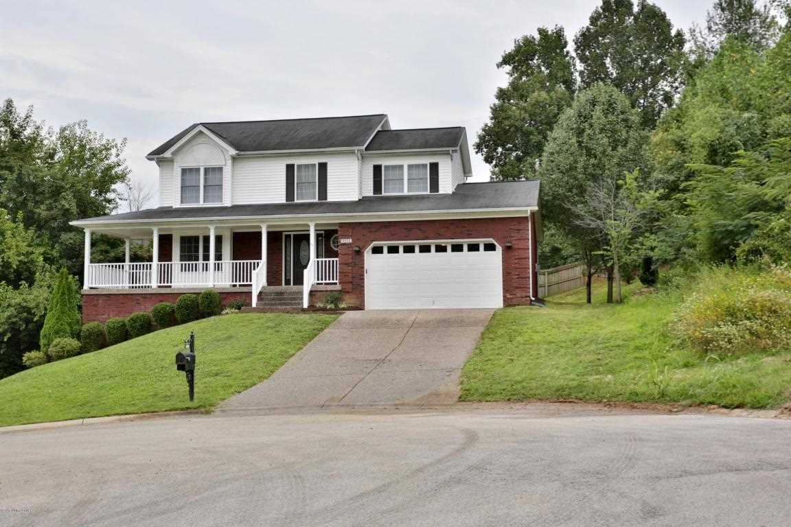 9302 Shadow Bluff Ct Louisville KY in Jefferson County - MLS# 1483761 | Real Estate Listings For Sale |Search MLS|Homes|Condos|Farms Photo 1
