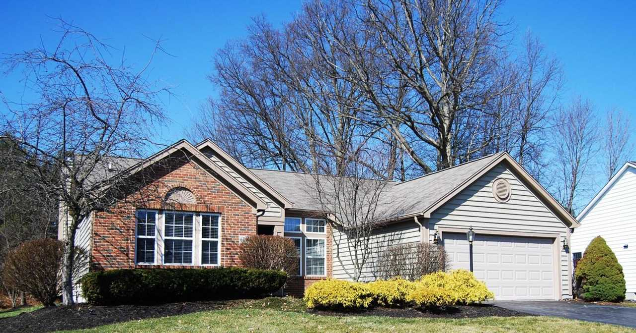 6316 Commonwealth Drive Westerville, OH 43082 | MLS 218006947 Photo 1