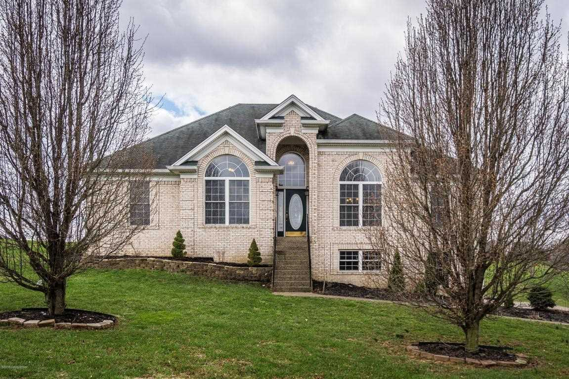 125 Mill Creek Ct Shepherdsville KY in Bullitt County - MLS# 1497538   Real Estate Listings For Sale  Search MLS Homes Condos Farms Photo 1