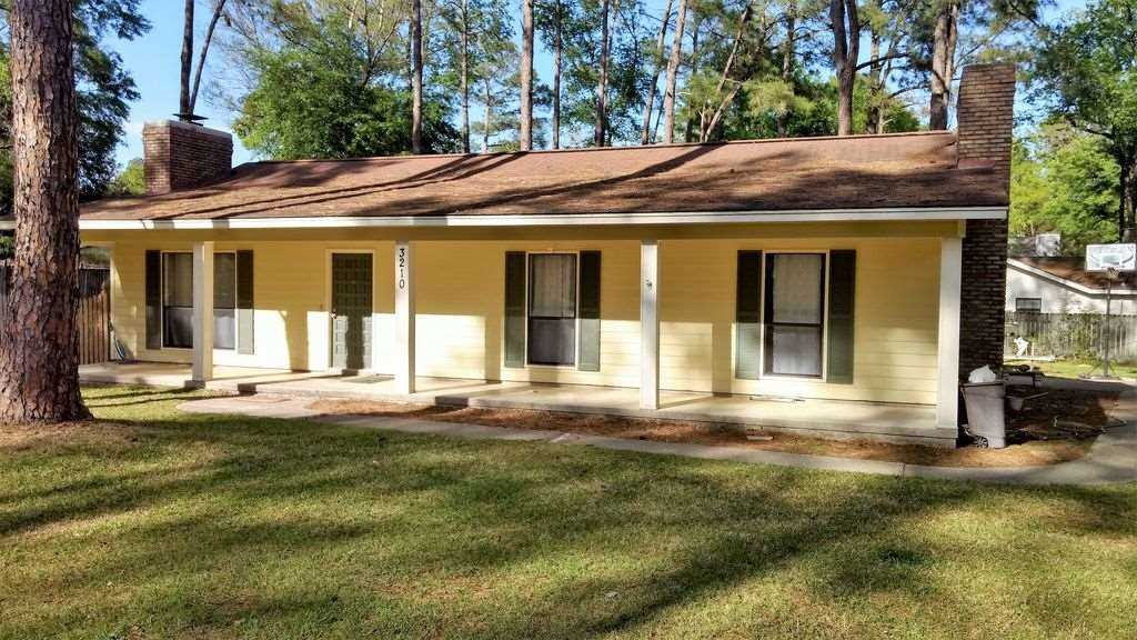 3210 Whirl A Way Trail Tallahassee, FL 32309 in Killearn Acres Photo 1