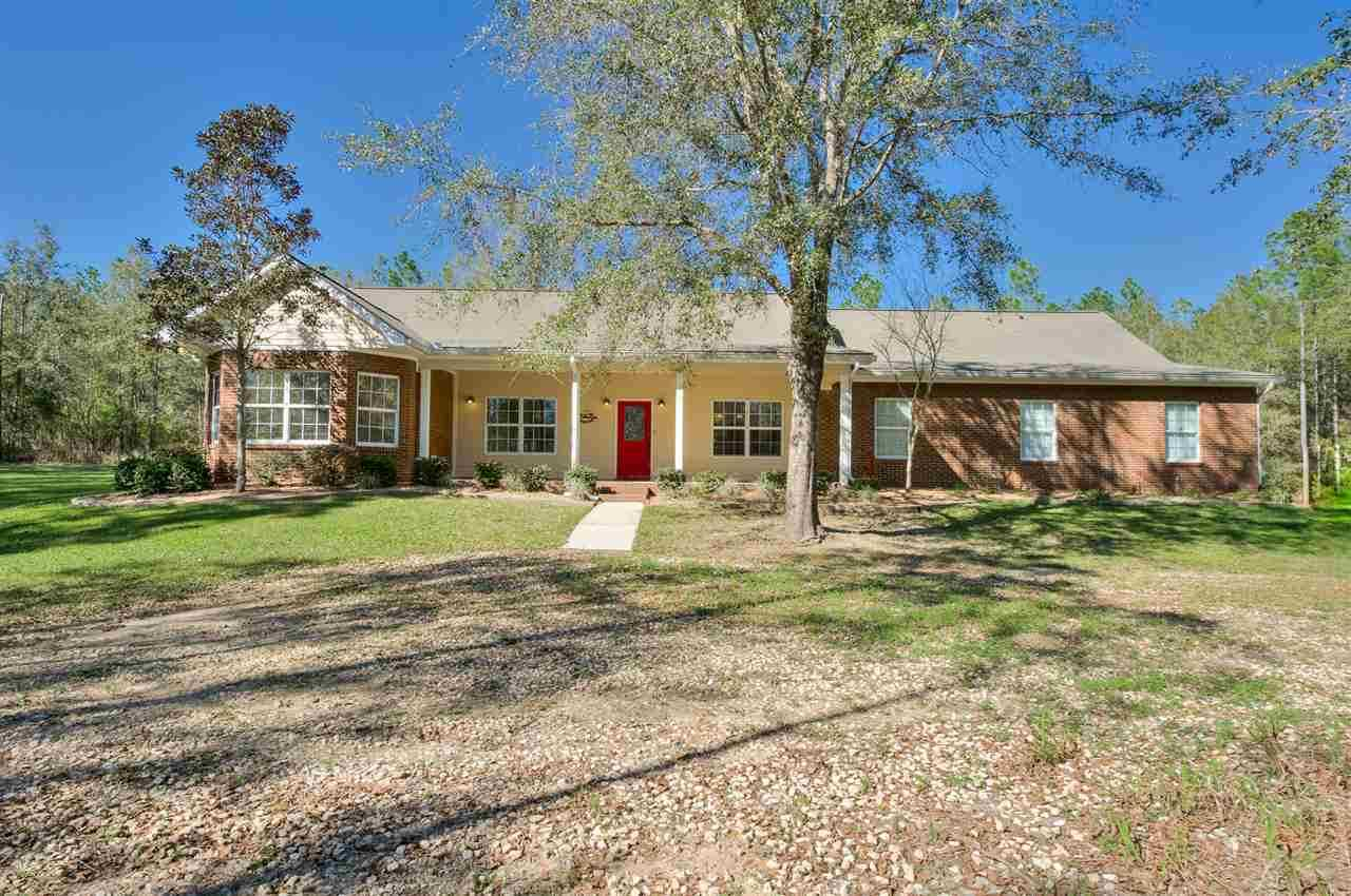 9900 Tram Road Tallahassee, FL 32311 in Not In Subdivision Photo 1