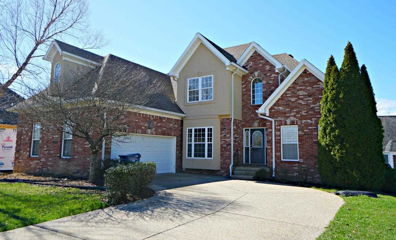 304 Birdie Ct Simpsonville KY in Shelby County - MLS# 1499178 | Real Estate Listings For Sale |Search MLS|Homes|Condos|Farms Photo 1