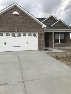 228 Darrough Drive Greenwood, IN 46143   MLS 21545411 Photo 1