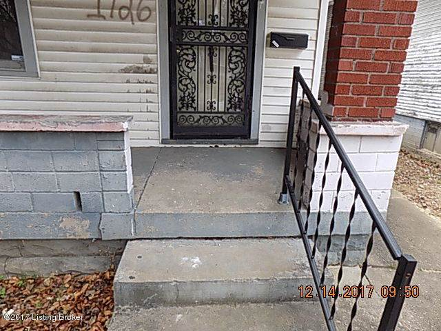 1726 Wilson Ave Louisville KY in Jefferson County - MLS# 1492348   Real Estate Listings For Sale  Search MLS Homes Condos Farms Photo 1